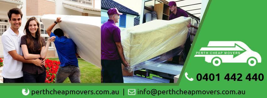 Removals Perth