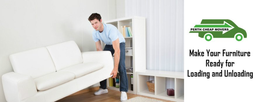make your furniture ready for moving