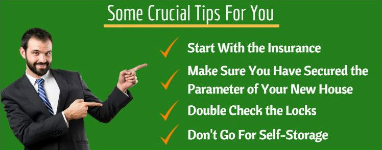 some crucial tips