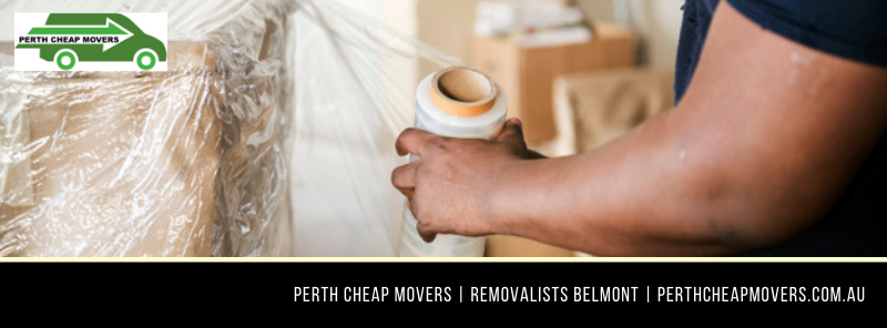 Removalists Belmont